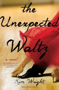 the unexpected waltz